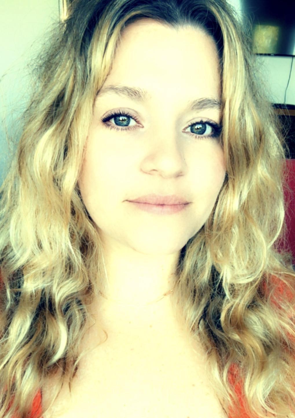Aimee Leroux
