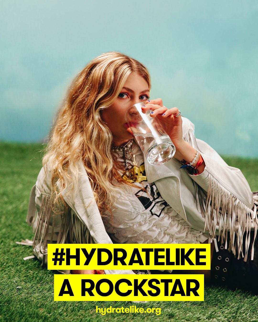 Hydrate Like Blu De Tiger
