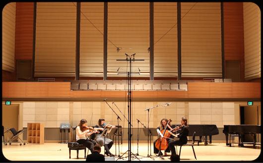 Iam American Orchestral