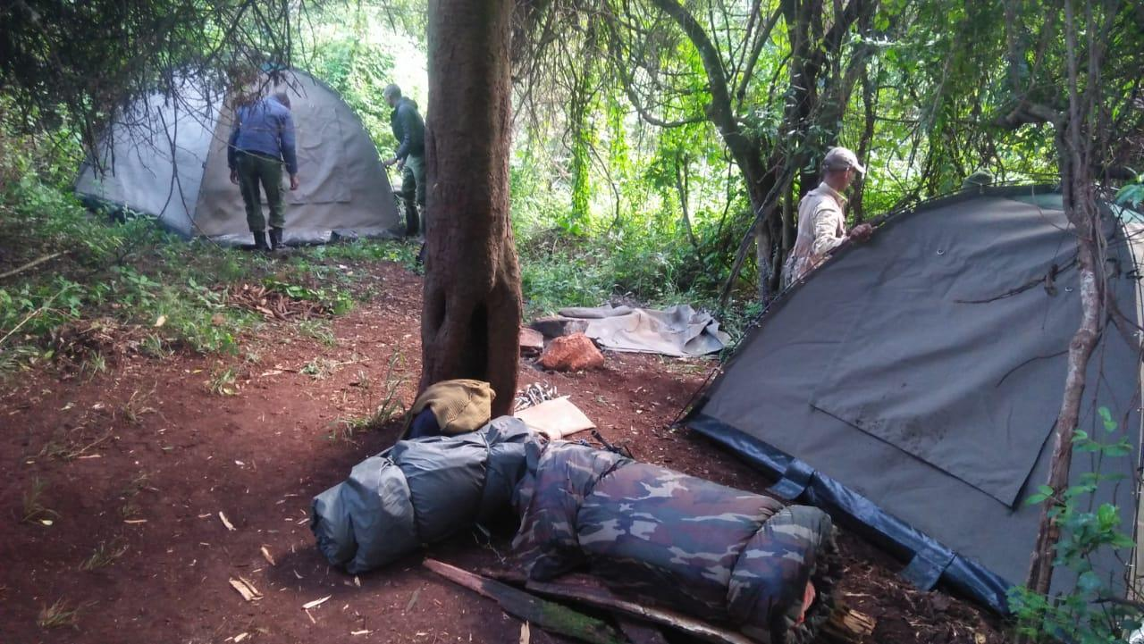 Mara Loita Ranger Camp