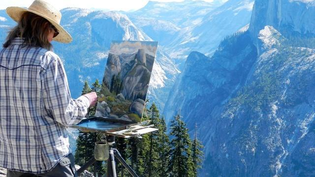 Pbs Yosemite