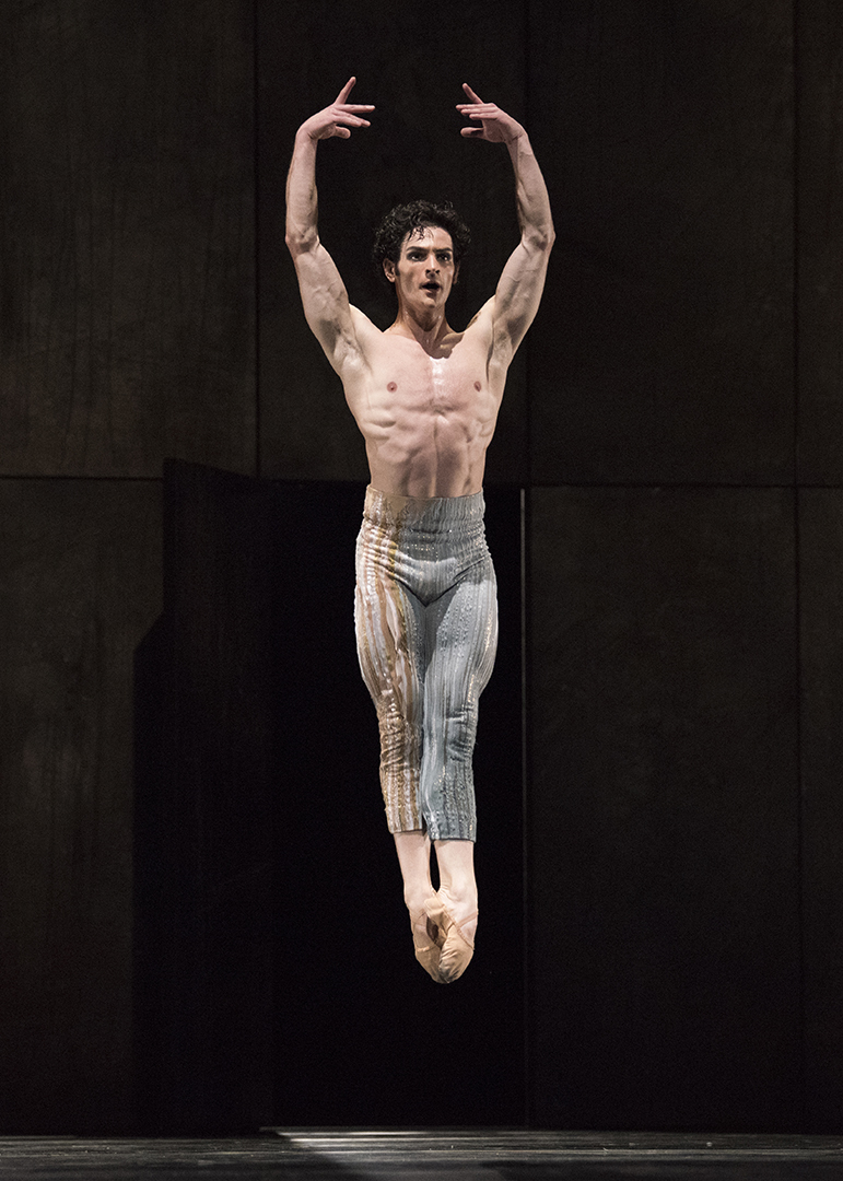 Sf Ballet Angelo Greco In Rhodens Lets Begin At The End
