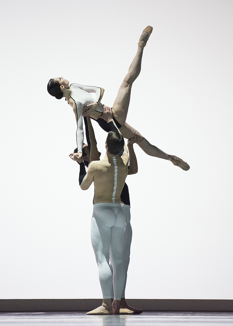 Sf Ballet Dawsons Anima Animus