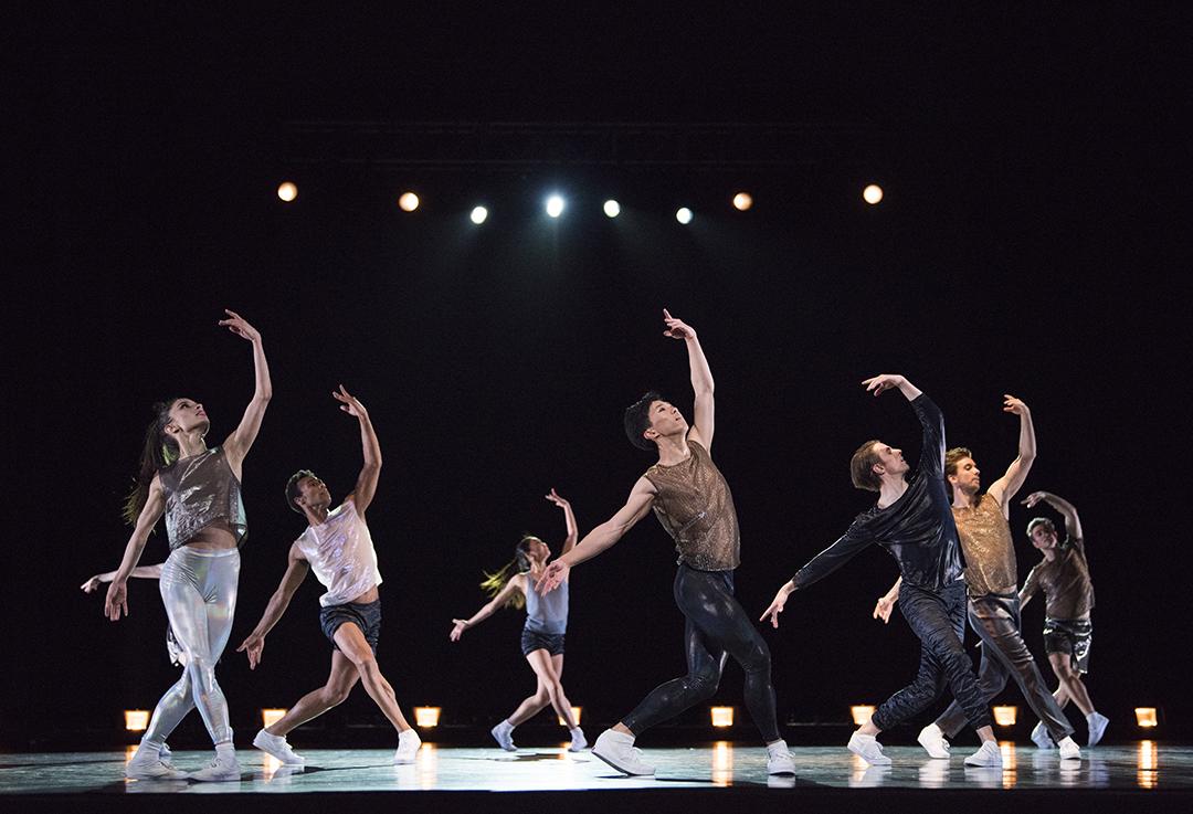 Sf Ballet Pecks Hurry Up Were Dreaming