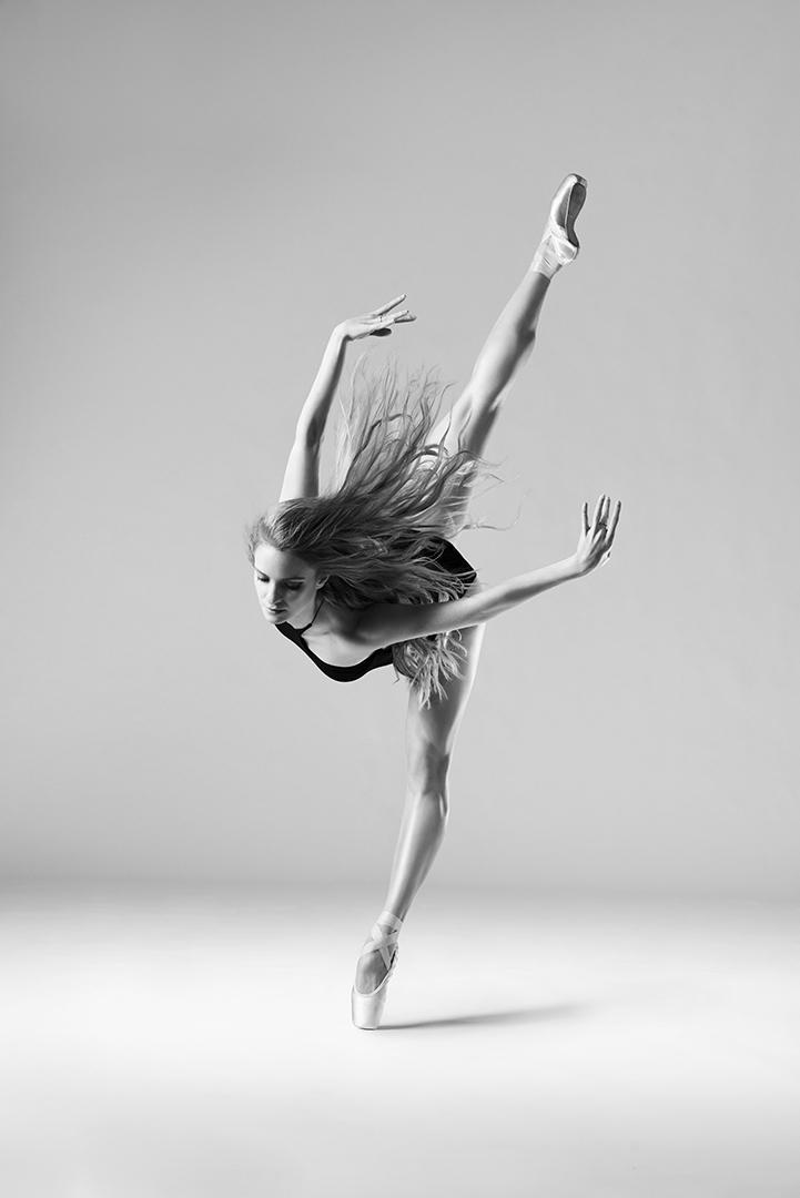 Sf Ballet Sasha De Sola