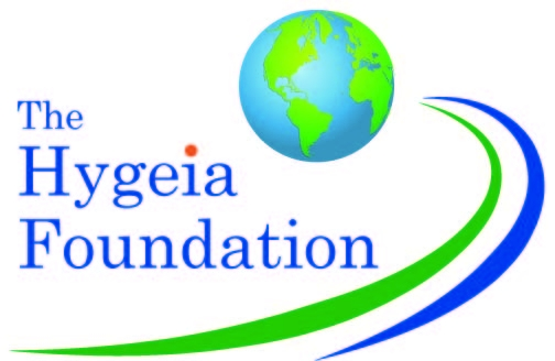 The Hygeia Foundation Logo