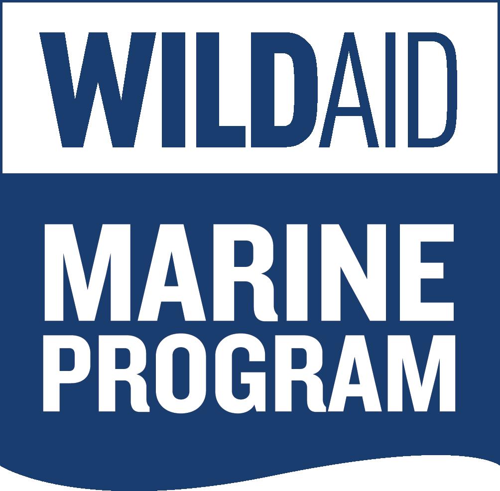 Wild Aid Marine Logo Original R5 2